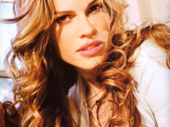Image For Hilary Swank Wallpapers