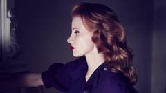 Jessica Chastain Wallpapers High Quality