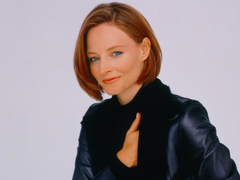 Jodie Foster 092 wallpapers