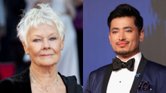 Judi DENCH has come on board as official supporter of Humans Of Our