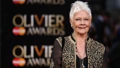 Judi Dench to receive Richard Harris Award