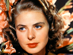 Meredy Ingrid Bergman Trivia Mania