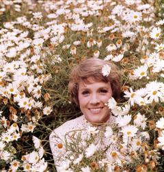 Julie Andrews HD Wallpapers