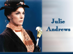 Julie Andrews image Julie Andrews as Mary Poppins HD wallpapers and