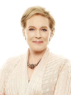 Julie Andrews Wallpapers for PC