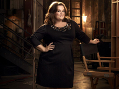 melissa mccarthy mike and molly