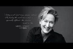 Meryl Streep HD Desktop Wallpapers