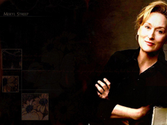 Meryl Streep Wallpapers
