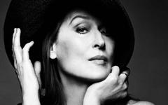 Meryl Streep HD Wallpapers