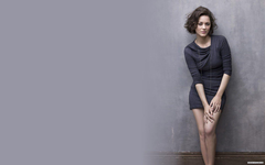 Marion Cotillard Widescreen Wallpapers
