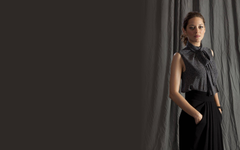 Marion Cotillard Widescreen Wallpapers