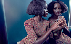 Lupita Nyong o wallpapers High Quality Resolution