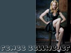 Renee Zellweger Hot HD Wallpapers
