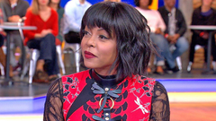 Taraji P Henson Says It s Her Duty to Inspire Others with New
