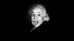Albert Einstein Wallpaper Albert Einstein scientist physicist