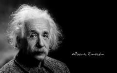 Albert Einstein Wallpapers 8