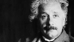Albert Einstein Wallpapers High Quality