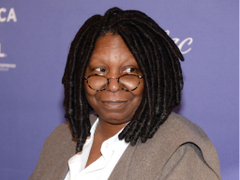 Whoopi Goldberg defends Bill Cosby over rape allegations I have a
