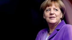 x1080 Angela Merkel Merkel Politician Chancellor Of Germany