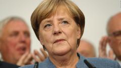 This German state can make or break Merkel