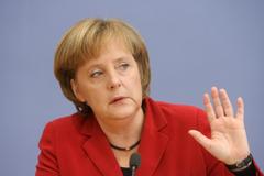 Angela merkel politica alemana wallpapers