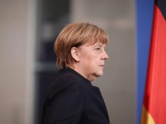 Germany s Angela Merkel attacks Donald Trump for targeting people