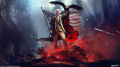 Badass Presidential Wallpapers