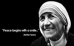 Mother Teresa Wallpapers WeNeedFun