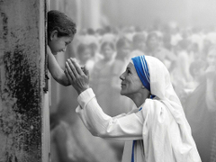 Reverential Biopic Chronicling the Life and Times of Mother Teresa
