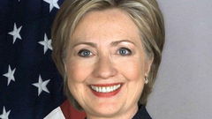 Hillary Clinton For President Iphone 6 Plus Hd