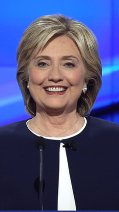 Hillary Clinton HD Wallpapers for iPhone 7