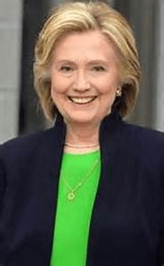 American Politician Hillary Clinton Hd Wallpapers Image Photos