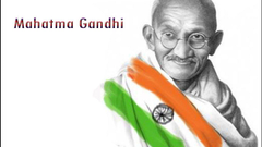 Mahatma Gandhi Jayanti Wishes HD Wallpapers Image Pictures Photos