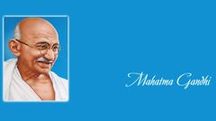 Mahatma Gandhi HD wallpapers