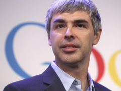 Larry Page Slams Silicon Valley Says It s Not Chasing Big Enough