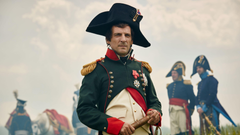 Napoleon Bonaparte HD Wallpapers