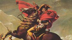 Napoleon Wallpaper Napoleon Paintings Fine Art Wallpapers
