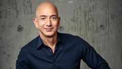 Jeff Bezos HD Celebrities 4k Wallpapers Image Backgrounds