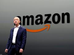 CEO Jeff Bezos acknowledges Amazon will one day fail go bankrupt