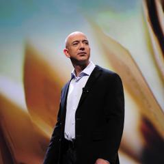 K Resolution Wallpapers Of Jeff Bezos