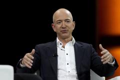 24 Jeff Bezos
