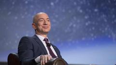 Jeff Bezos Amazon UHD 4K Wallpapers