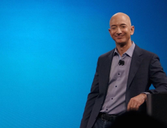 Jeff Bezos unveils 2B Day One Fund focusing on homeless families