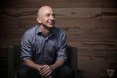 Jeff Bezos officially takes over as owner of The Washington Post