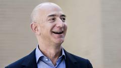 New Washington Post Owner Jeff Bezos Addresses Newsroom