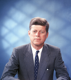 John F Kennedy Wallpapers for PC