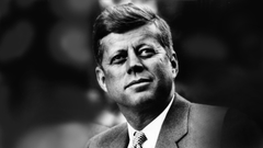 How to Lead Like JFK Sometimes You Need to Start a Debate