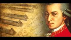 Mozart Wallpapers