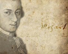 HD Quality Mozart Image Mozart Wallpapers HD Base