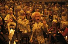 Amadeus Movie Wallpapers